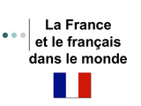 FRANçAIS, POURQUOI PAS?