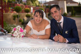 fotografo bodas málaga - foto