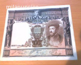 -1000 PESETAS-1925-