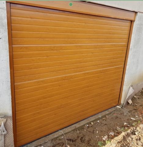 portales entrada a garajes - foto 1