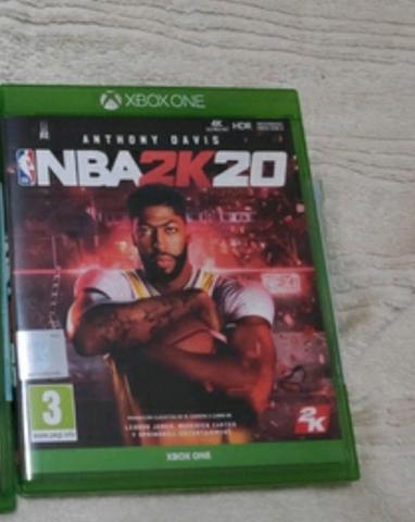 NBA 2K20 - foto 1