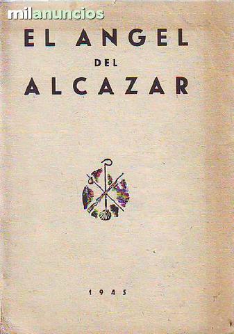 El Ángel del Alcázar - foto 1