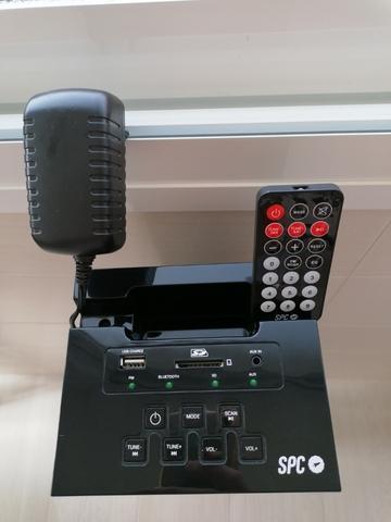 Torre de sonido - foto 1