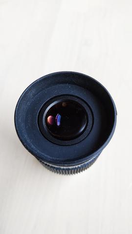 Ocular skywatcher wa superplÖssl 3,2mm - foto 1