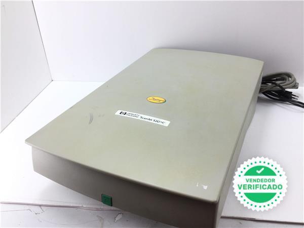 Scanner Hp - foto 1