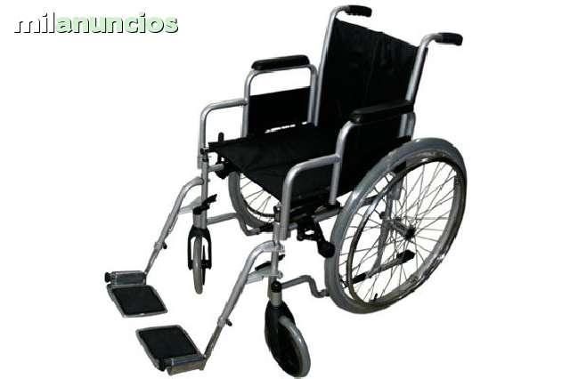 Alquilo sillas de ruedas - foto 1