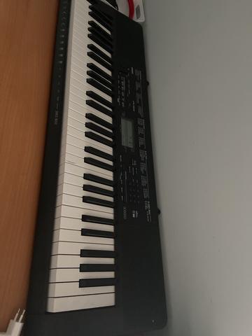 teclado Casio - foto 1