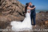 fotógrafo bodas málaga - foto