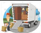 Transportes en general y mudanzas - foto