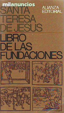 Libro de Las Fundaciones - foto 1