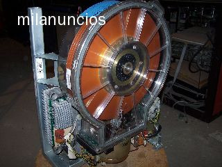Disco Duro IBM - 200 Mb - foto 1