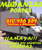 Transportes, Traslados y Minimudanzas - foto
