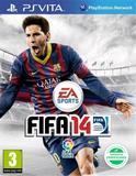 FIFA 14 PSVITA
