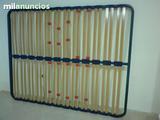 SOMIER MULTI LAMINAS 150 X 190