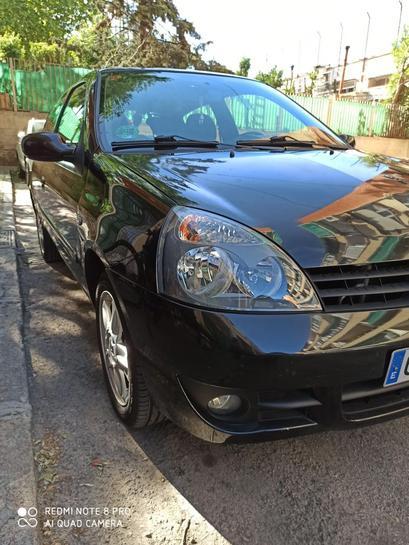 RENAULT - CLIO CAMPUS