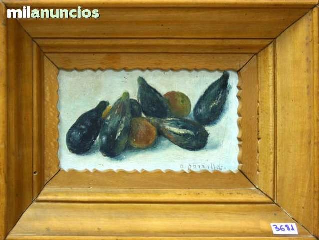 Abelardo parrilla - brevas san joan - foto 1