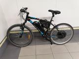 Vendo bicicleta eléctrica  - foto