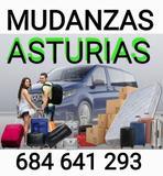 Portes a asturias desde toda andalucia - foto