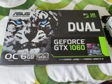 GTX 1060 6GB DUAL