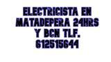 electricista matadepera 24hr - foto