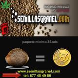 VISITA NUESTRA WEB WWW.SEMILLASGRANEL.CO