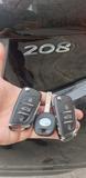 Copia de llaves de coche y mandos - foto