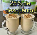 Herbalife 25% de descuento  - foto