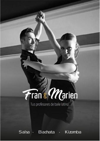 Clases de baile latino, salón y nupcial - foto 1