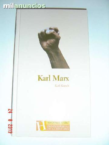 Karl marx - foto 1