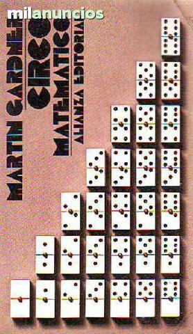 Circo matemático Gardner, Martin - foto 1