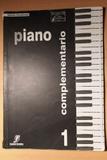 PIANO COMPLEMENTARIO 1.