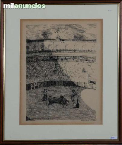 Gerardo de gea - corrida de toros - foto 1