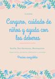Canguro niñera en Sevilla - foto