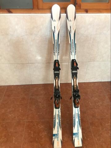 Esquís  - foto 1