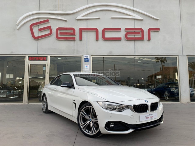 BMW - Serie 4 420d - foto 1