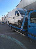 Portes  Grua porta coche barato Madrid - foto