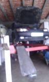 flotas mantenimiento - foto
