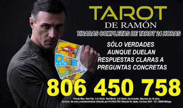TAROT 806 BARATO - foto 1