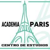 ACADEMIA PARIS  CENTRO DE ESTUDIOS