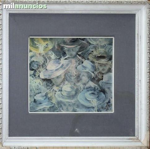 Cuadro de mussons montserrat - foto 1
