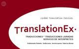 Traductores . alicante . translationEx· - foto