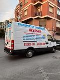 Empresa de Mudanzas de Barcelona - foto