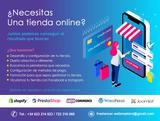 DISEÑO TIENDA ONLINE Y DESARROLLO WEB - foto