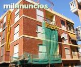 Reparar y pintar fachada en Valencia - foto
