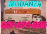 Mudanzas, Transportes y Portes Grand - foto