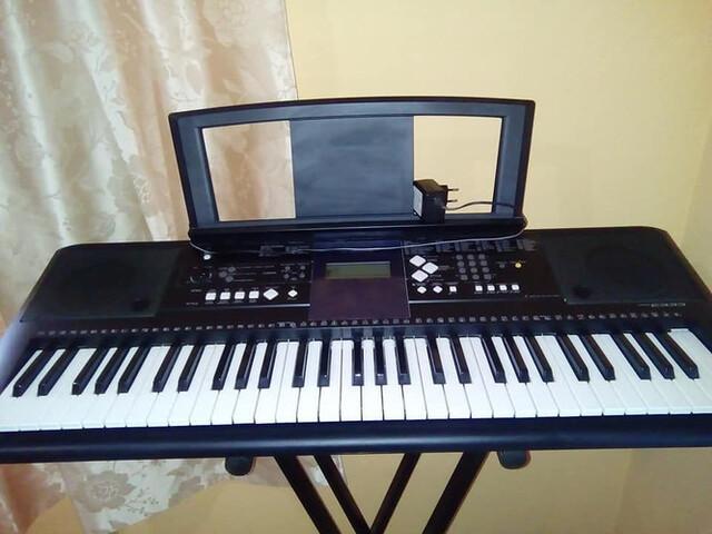 piano yamaha - foto 1