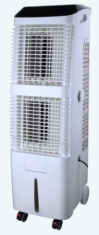 climatizador evaporativo air cooler 29 l - foto 1