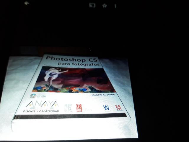 libro de fotografia - foto 1