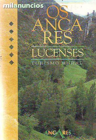 Os Ancares lucenses: turismo rural - foto 1