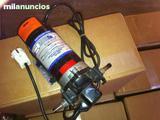 BOMBA ELECTRICA PRODUCTOS ALIMENTICIOS